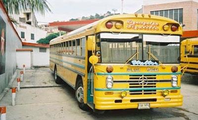 Honduras' transportation sector is heavily extorted