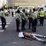 Are murders really falling in Venezuela?