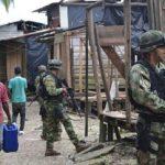 Buenaventura's slums are warzones