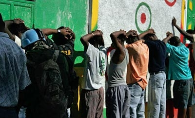 Jamaica is taking a hard line on gangs