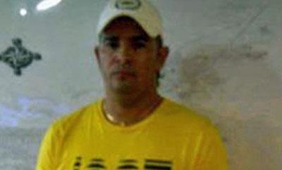 """Hector Alonso Castro Franco, alias """"Hector Largo"""""""