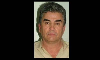 Sinola Cartel chief in Spain Jesus Gutierrez Guzman