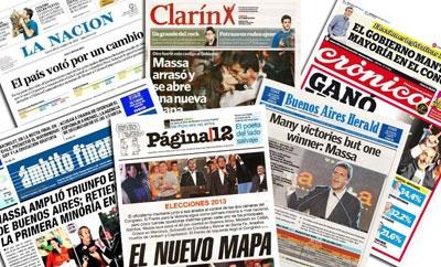 Journalism in Argentina is increasingly dangerous