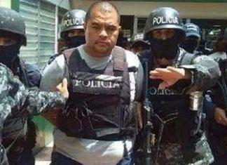 """Carlos Arnoldo Lobo, alias """"El Negro"""""""