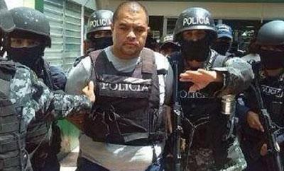 Carlos Arnoldo Lobo, alias