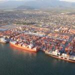 Brazil's Port of Santos