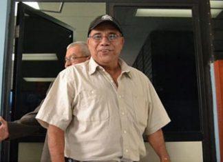 """Jose Adan Salazar, alias """"Chepe Diablo"""""""