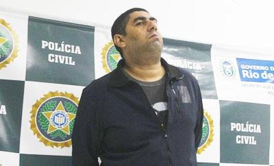 Eduardo Herculano da Silva, alias