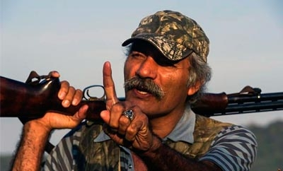 Deposed vigilante leader Jose Mireles