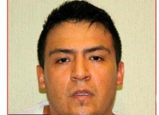 """Javier Rodriguez Fuentes, alias """"El Javi"""""""