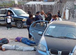 Young men assassinated in Chilpancingo in early May