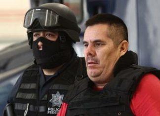 """Familia leader  Jose de Jesus Mendez, alias """"El Chango"""""""
