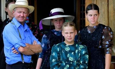 Mennonites in Mexico