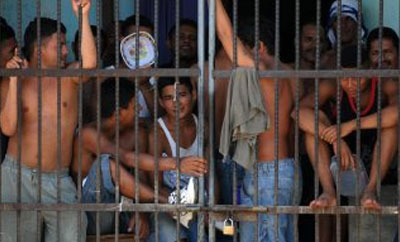Conditions in Honduras prisons continue to be dire