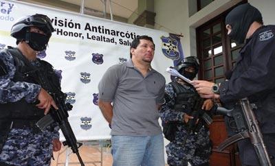 Jose Misael Cisneros, alias