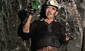 """Victor Carranza, Colombia's """"Emerald Czar"""""""