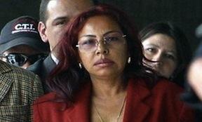 Enilce Lopez, alias