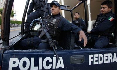 Nearly 90% of Mexicans think the police is corrupt