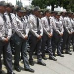 The Dominican Republic's national police force