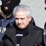 'Ndrangheta boss Pasquale Condello