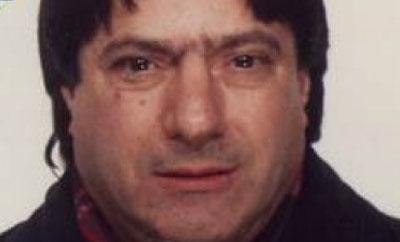 Domenico Trimboli, alias