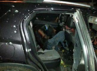 Body of alleged Veracruz Zetas leader killed July 4