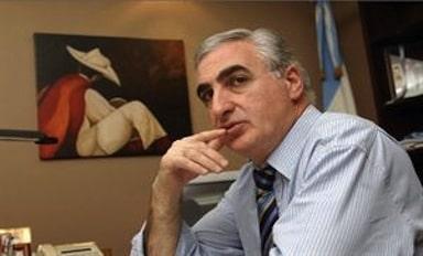Jose Ramon Granero, accused of ephedrine trafficking