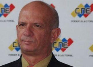 Hugo Armando Carvajal Barrios