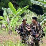 Panama's SENAFRONT on patrol