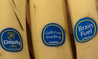 The US has dropped the case against Chiquita