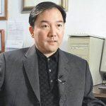 Accused meth trafficker Zhenli Ye Gon