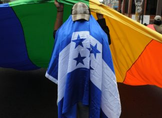 178 LGBTI murdered in Honduras since 2009