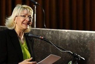 Venezuela Attorney General Luisa Ortega