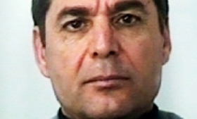 Alleged 'Ndrangheta leader Pantaleone Mancuso