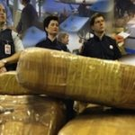 Cocaine from Mexico seized by the RCMP