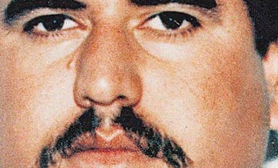 Juarez Cartel chief Vicente Carrillo Fuentes, alias