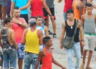 Street gangs in Cuba tax male prostitutes