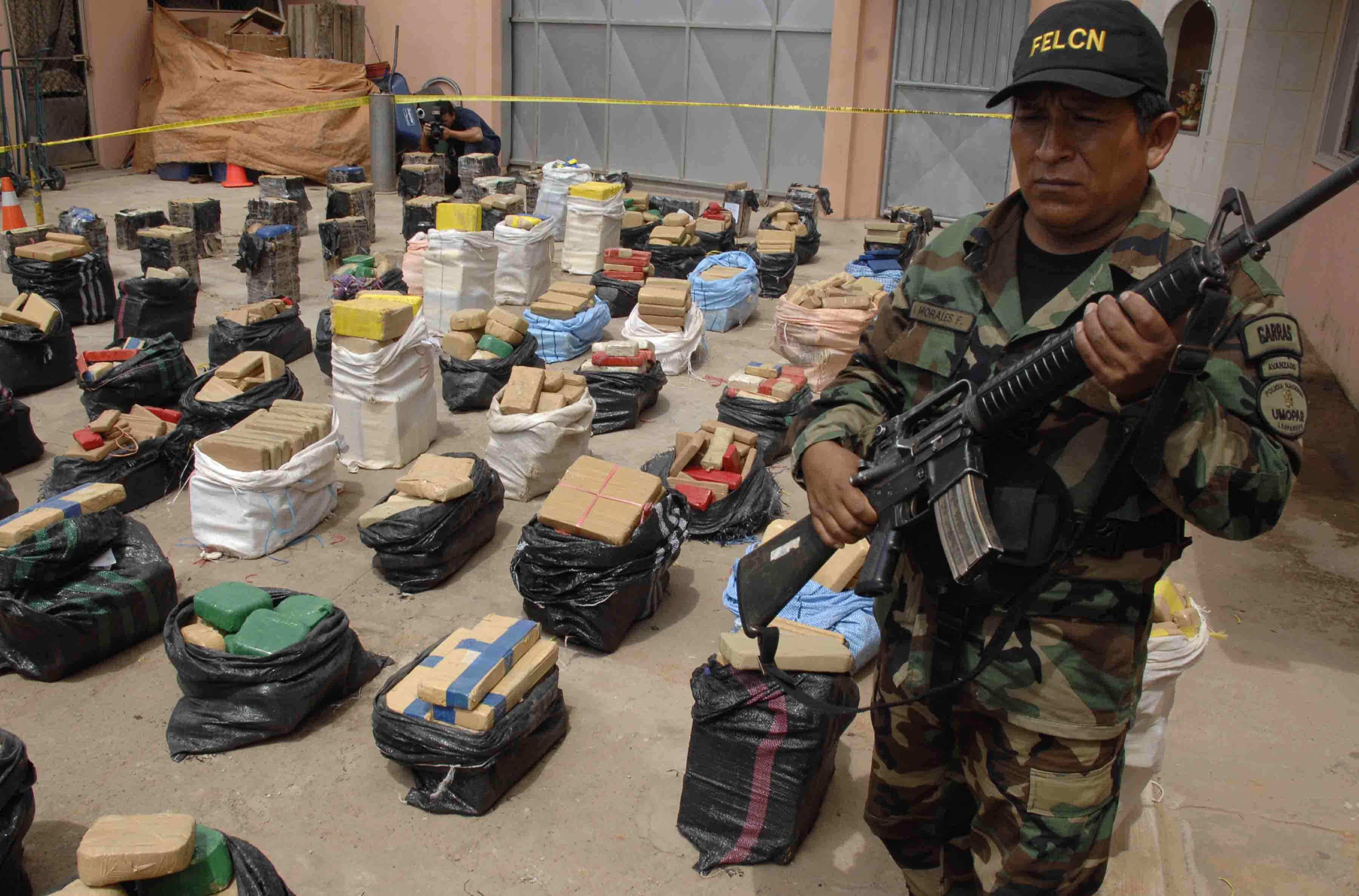 drug trafficing Browse drug trafficking news, research and analysis from the conversation.