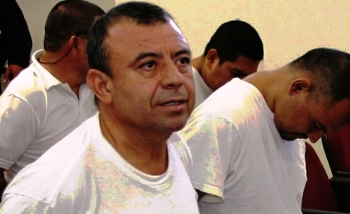 Jorge Ulloa Sibrian, alias
