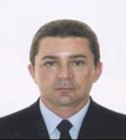 German Alberto Perez Ocampo