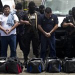 Mexican drug cartels may have a significant presence in Costa Rica