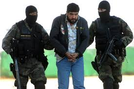Alfredo Beltran Leyva was extradited to the US