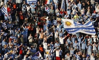 Members of Uruguayan