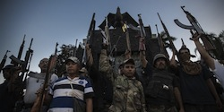 Michoacan militias could get amnesty