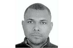 Alleged Urabeños member Victor Alfonso Mosquera Perez, alias