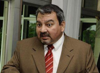 Congressman Bernardo Villalba