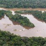 Peru's northern border region