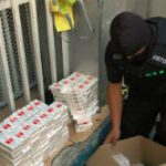 The contraband cigarette trade is on the rise in Costa Rica