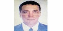 """Alejandro Gracia Alvarez, alias """"Gato Seco"""""""
