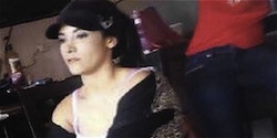 Blanca Senobia Madrid, alias